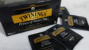 ロイヤルワラント トワイニング紅茶