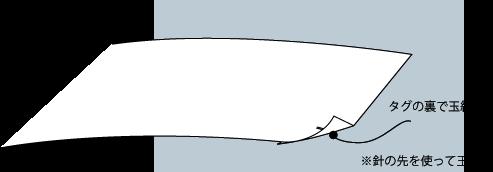 タグの縫い方6
